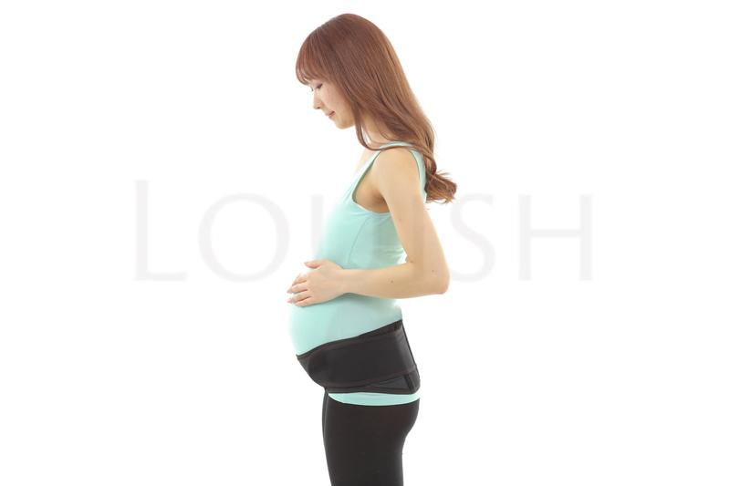 LOUISH 妊婦帯 妊娠帯 産前産後 マタニティベルト 骨盤ベルト